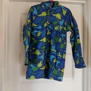 Rain coat size 5